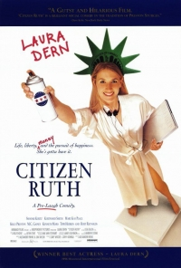 Citizen Ruth (1996)