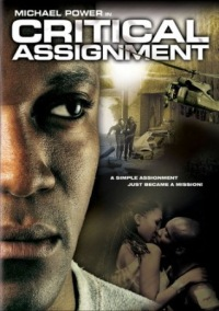 Critical Assignment (2004)