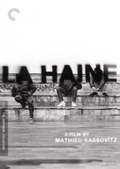 La haine Trailer