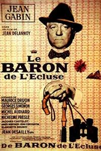 Le baron de l'écluse (1960)