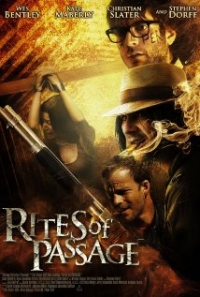 Rites of Passage (2011)
