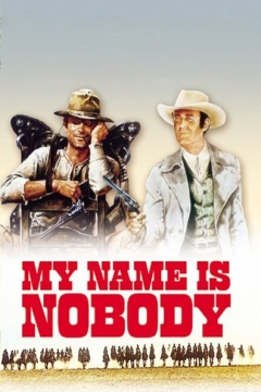 My Name Is Nobody Trailer