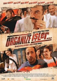 Organize isler (2005)