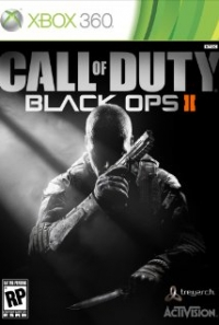 Call of Duty: Black Ops II Trailer