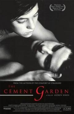 The Cement Garden (1993)