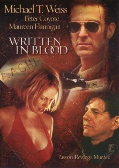 Written in Blood (2002)