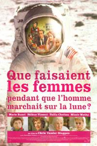 Que faisaient les femmes pendant que l'homme marchait sur la lune? (2000)