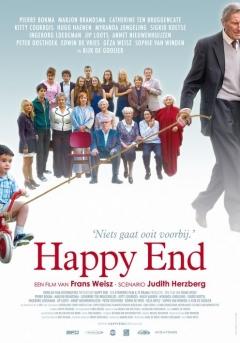 Happy End Trailer