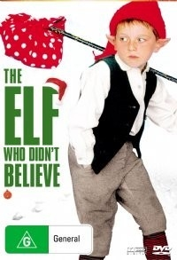 The Elf Who Didn't Believe (1997)