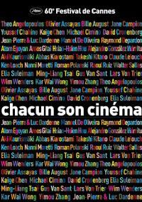 Chacun son cinéma ou Ce petit coup au coeur quand la lumière s'éteint et que le film commence (2007)