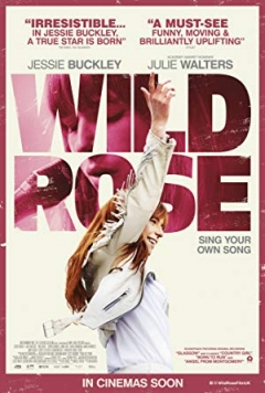Wild Rose Trailer