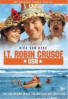 Lt. Robin Crusoe, U.S.N. (1966)