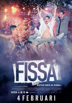 Fissa (2016)