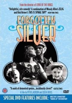 Forgotten Silver (1995)