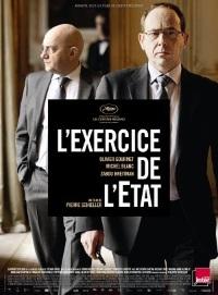 L'exercice de l'État (2011)