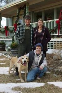 A Dog Named Christmas (2009)