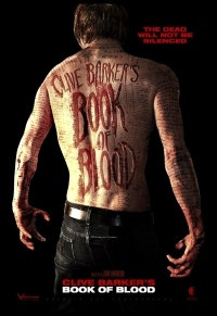 Book of Blood (2008)