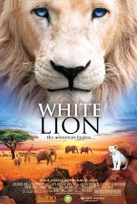 White Lion Trailer
