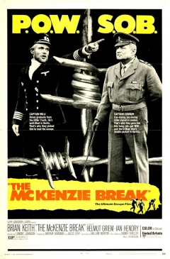 The McKenzie Break (1970)