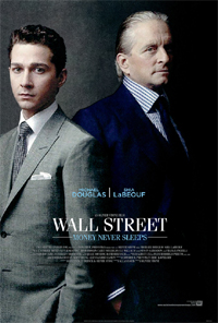 Wall Street: Money Never Sleeps Trailer