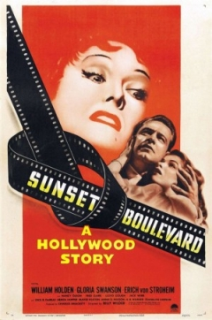 Sunset Blvd. Trailer