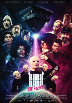 Baba Yega: The Movie (2018)