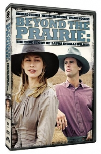 Beyond the Prairie: The True Story of Laura Ingalls Wilder (2000)