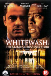 Whitewash: The Clarence Brandley Story (2002)