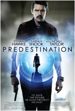 Predestination - Official International Trailer #2
