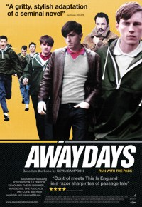 Awaydays Trailer