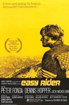 Easy Rider Trailer