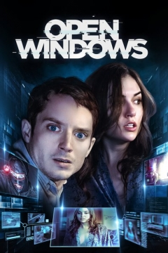 Open Windows Trailer