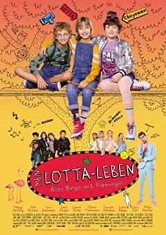Mein Lotta-Leben (2019)