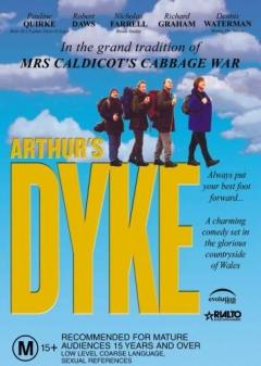 Arthur's Dyke (2001)