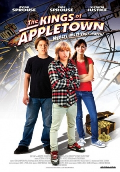 Adventures in Appletown (1993)