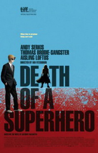 Death of a Superhero (2011)