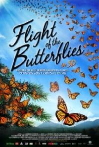Flight of the Butterflies (2012)