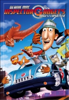 Inspector Gadget's Biggest Caper Ever (2005)