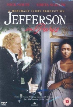 Jefferson in Paris (1995)