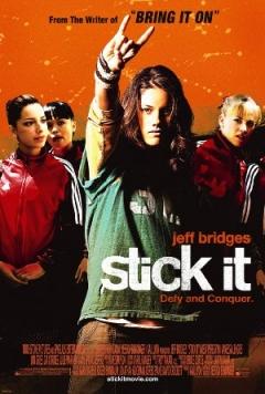 Stick It Trailer