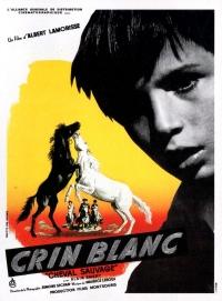 Crin blanc: Le cheval sauvage (1953)