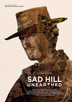 Desenterrando Sad Hill Trailer