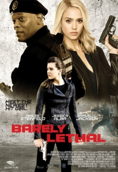 Barely Lethal - Official Trailer