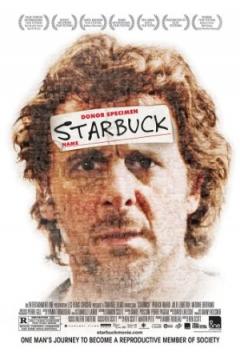 Starbuck Trailer