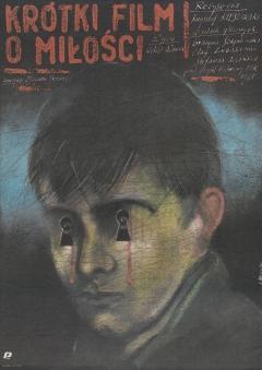 Krótki film o milosci (1988)