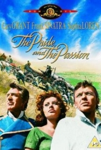 The Pride and the Passion (1957)