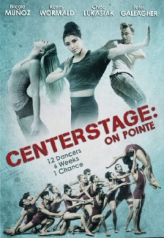Center Stage: On Pointe (2016)
