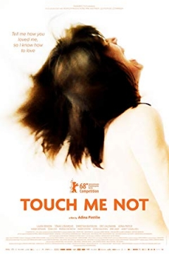 Touch Me Not Trailer