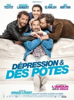 Dépression et des potes (2012)