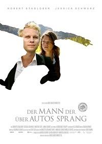 Der Mann, der über Autos sprang (2010)
